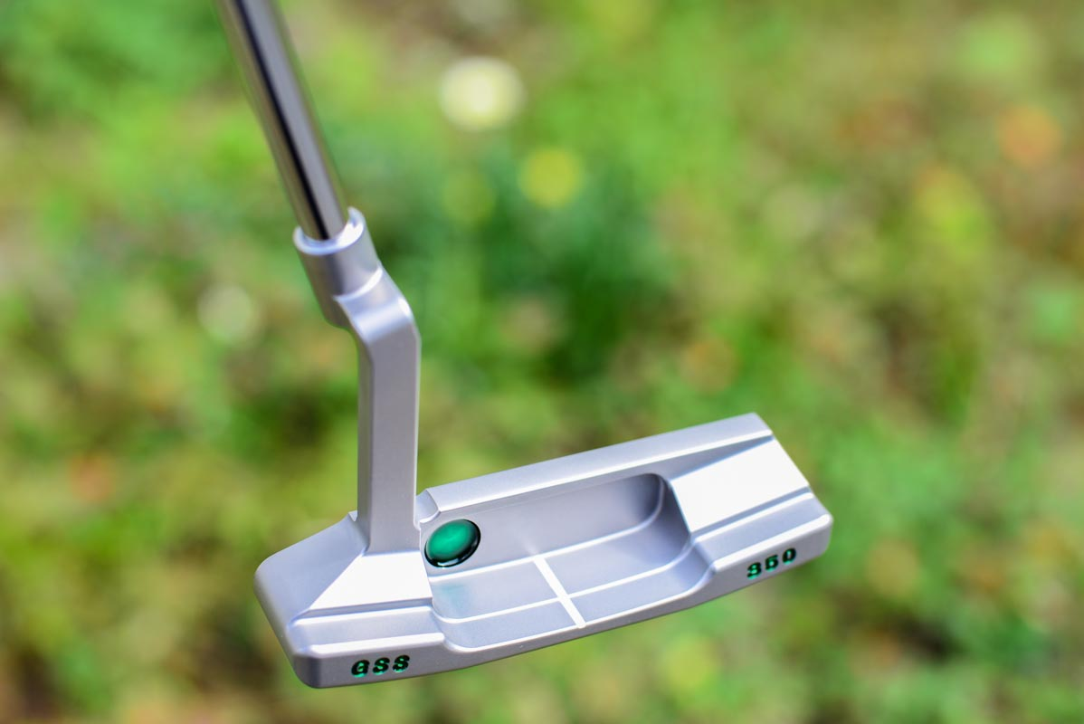 3898 – Newport 2 (Timeless Neck) GSS Style