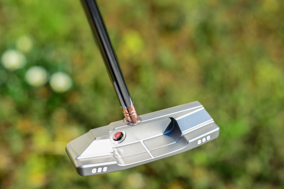 3900 – Newport 2 (Timeless Neck) GSS Style