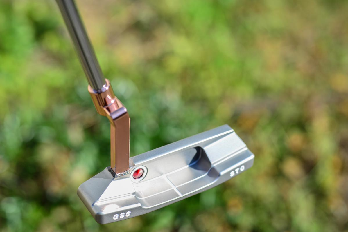 3909 – Newport 2 (Timeless Neck) GSS Style