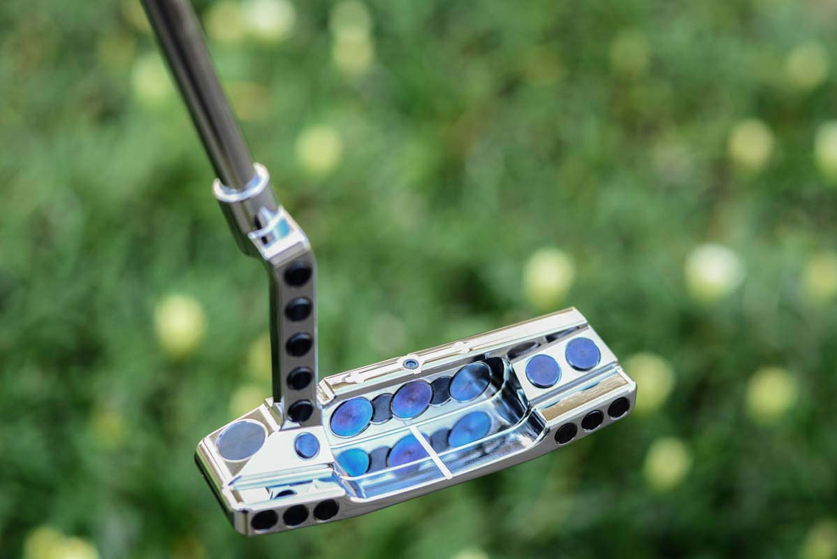 3910 – Newport 2 (Timeless Neck) GSS Style