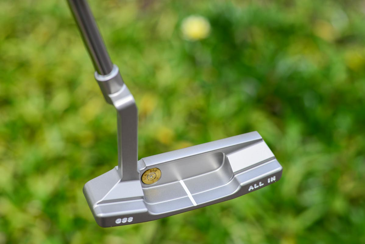 3989 – Newport 2 (Timeless Neck) GSS Style