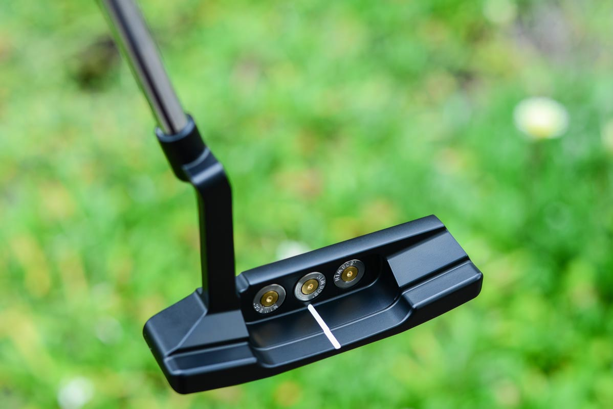 4012 – Newport 2 (Timeless Neck) GSS Style