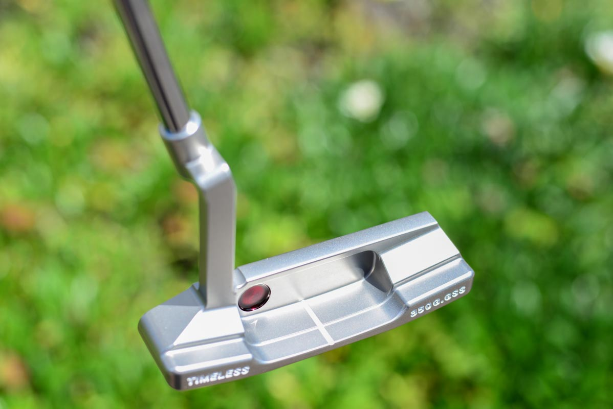 4015 – Newport 2 (Timeless Neck) GSS Style