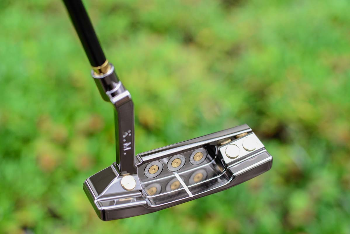 4019 – Newport 2 (Timeless Neck) GSS Style