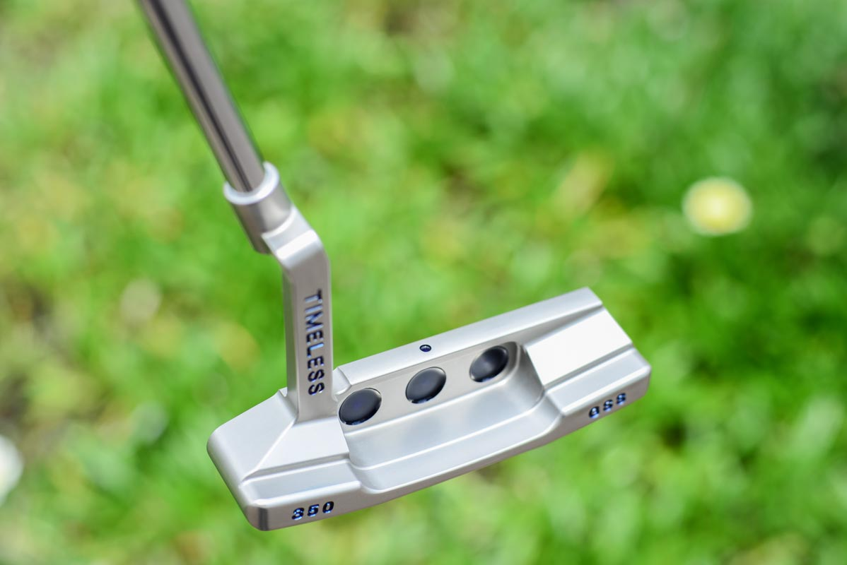 4020 – Newport 2 (Timeless Neck) GSS Style