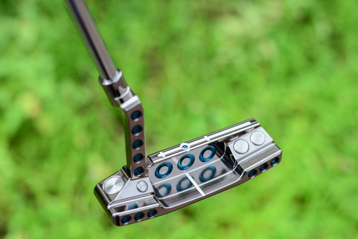 4056 – Newport 2 (Timeless Neck) GSS Style