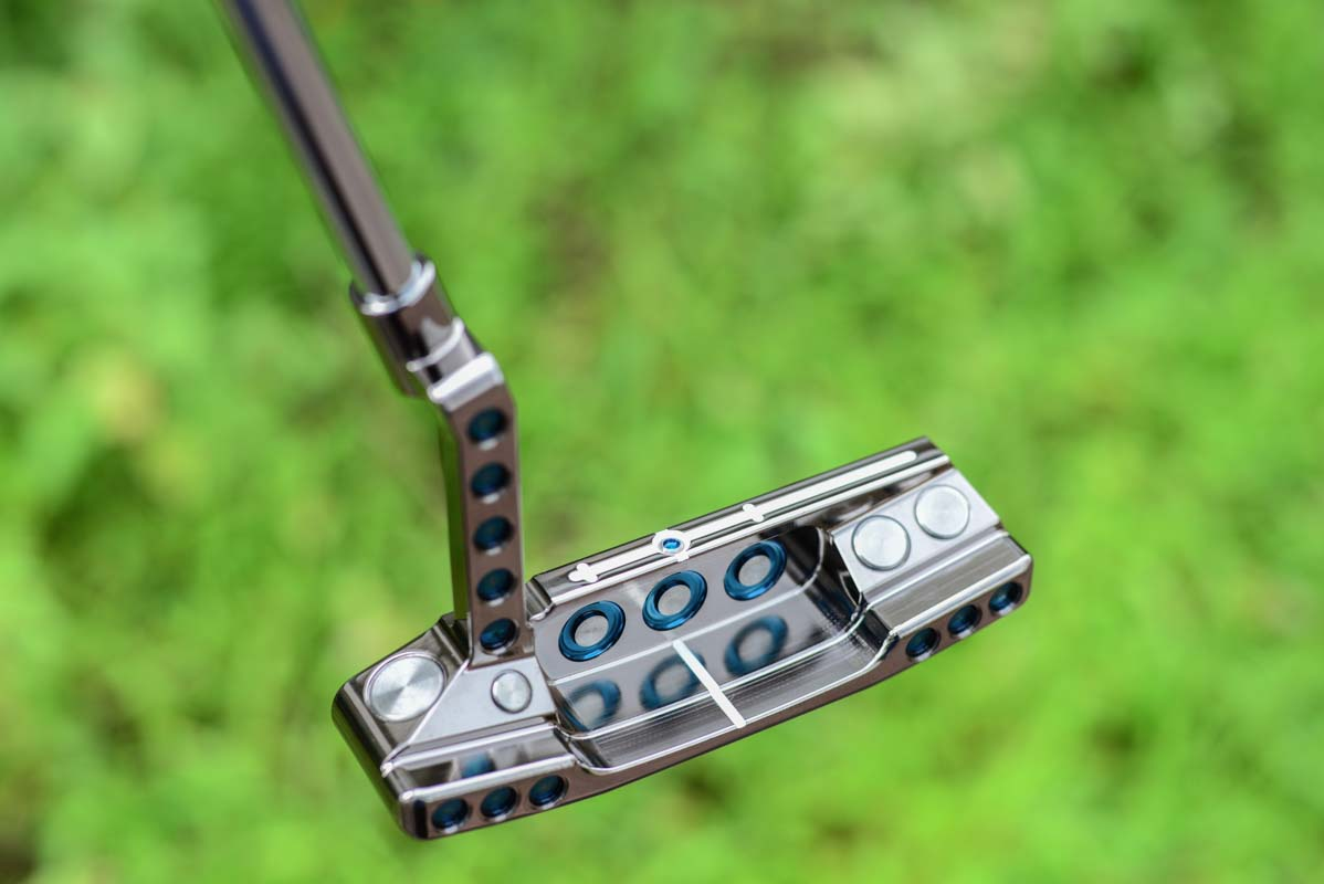 4057 – Newport 2 (Timeless Neck) GSS Style