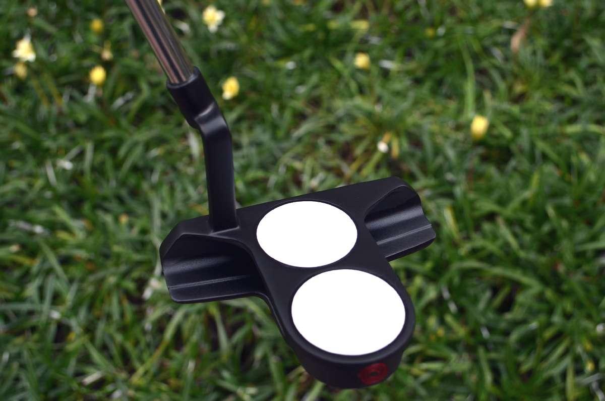 2055 – ODYSSEY White Hot Pro 2-Ball Blade