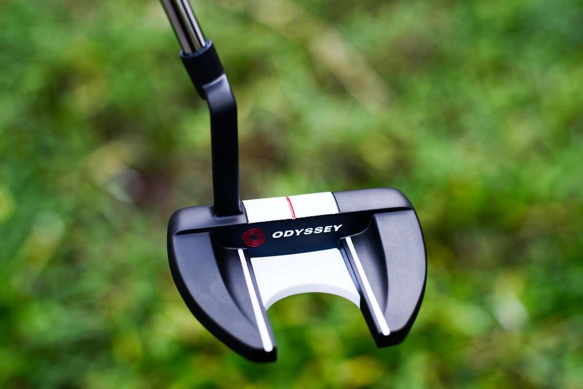 3075 – Odyssey O-Works V-Line Fang CH