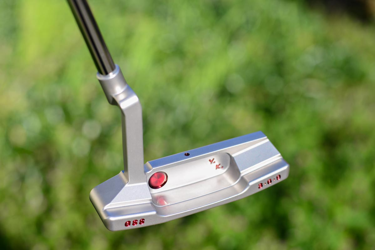 3809 – Newport 2 (Timeless Neck) GSS Style