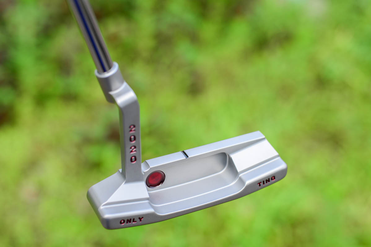 3851 – Newport 2 (Timeless Neck) GSS Style