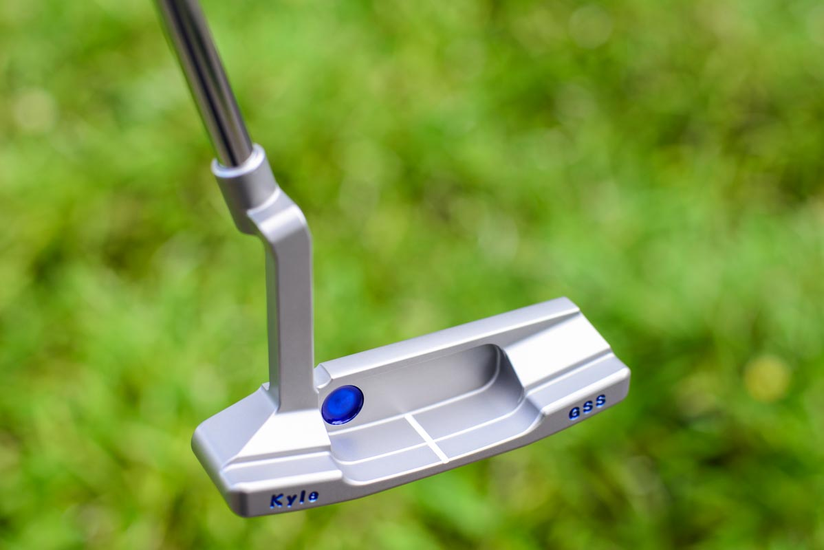 3870 – Newport 2 (Timeless Neck) GSS Style