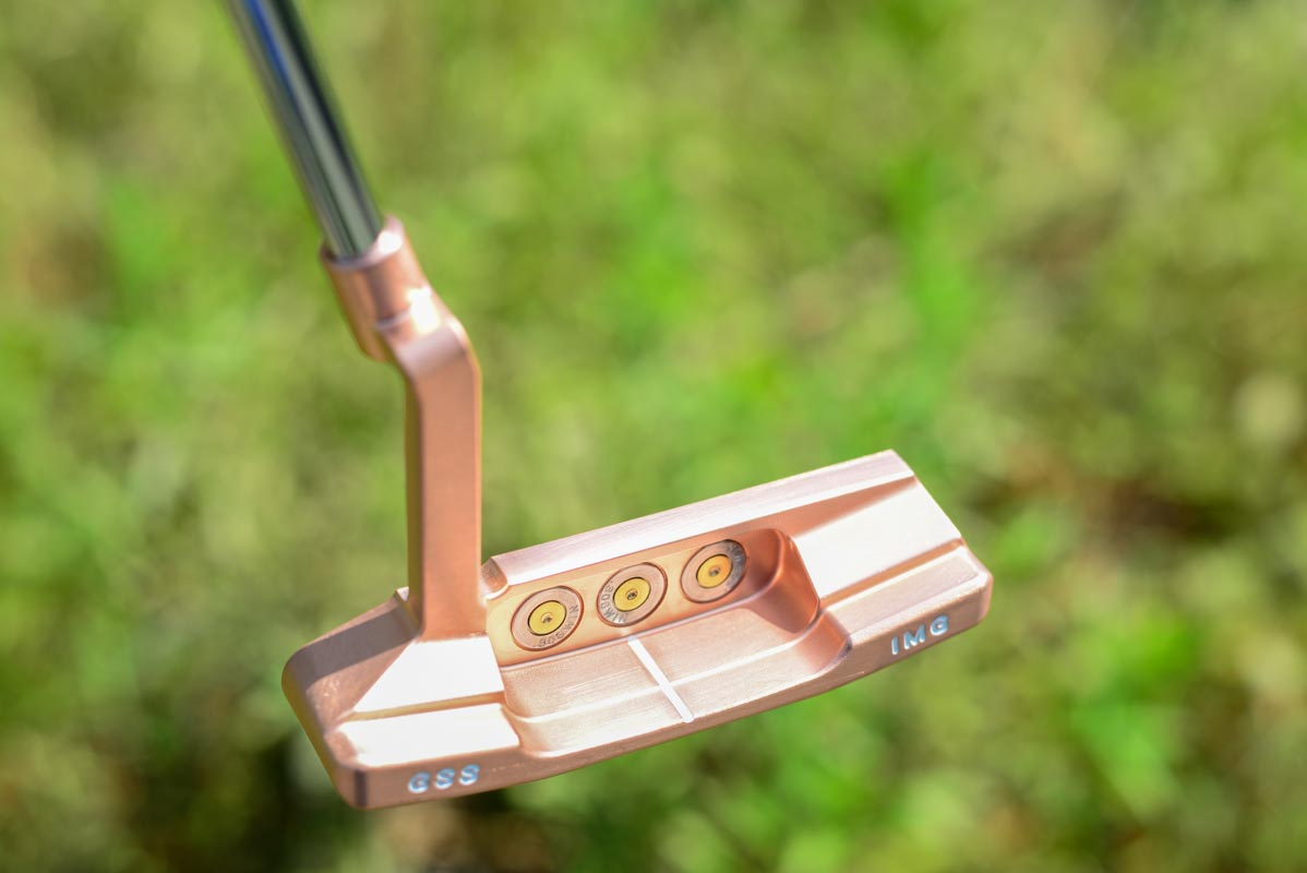 3873 – Newport 2 (Timeless Neck) GSS Style