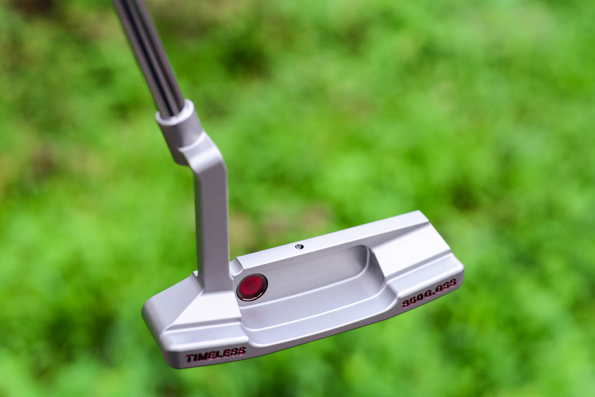3878 – Newport 2 (Timeless Neck) GSS Style