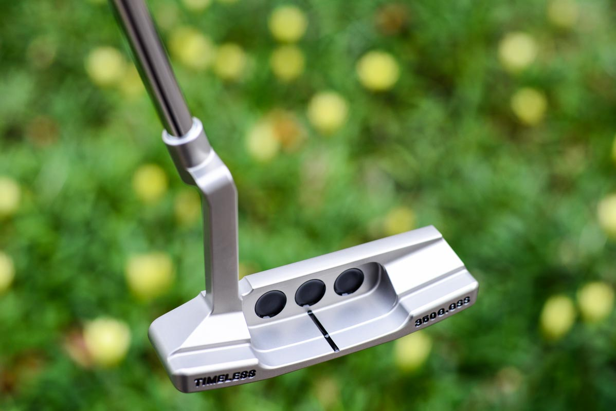 3926 – Newport 2 (Timeless Neck) GSS Style