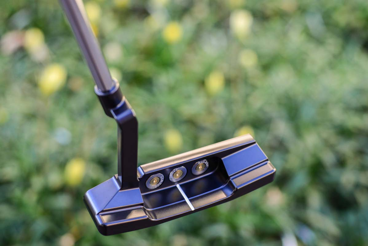 3928 – Newport 2 (Timeless Neck) GSS Style