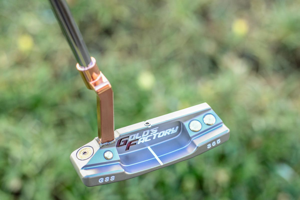 3950 – Newport 2 (Timeless Neck) GSS Style