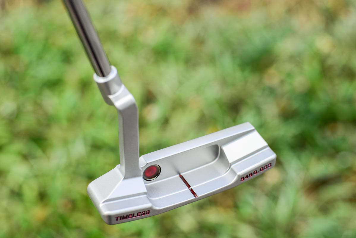 3964 – Newport 2 (Timeless Neck) GSS Style