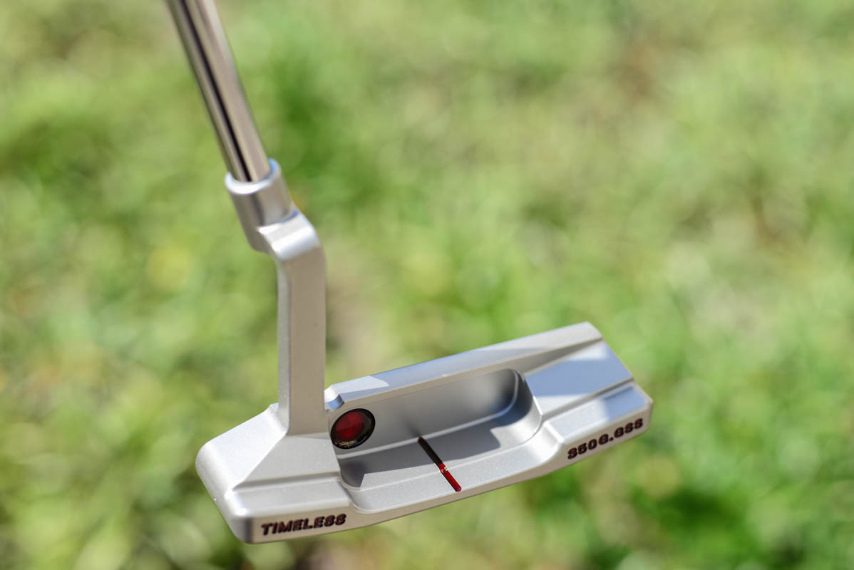 3970 – Newport 2 (Timeless Neck) GSS Style