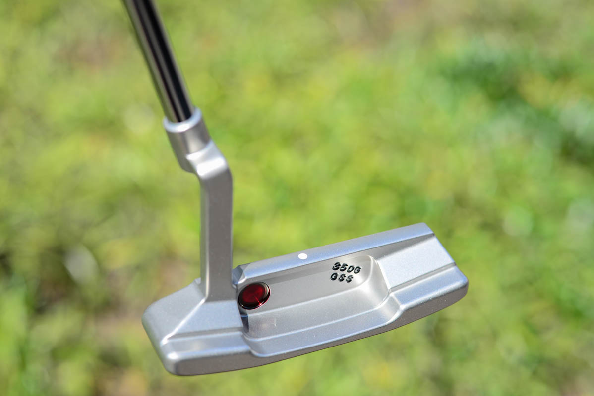 3987 – Newport 2 (Timeless Neck) GSS Style