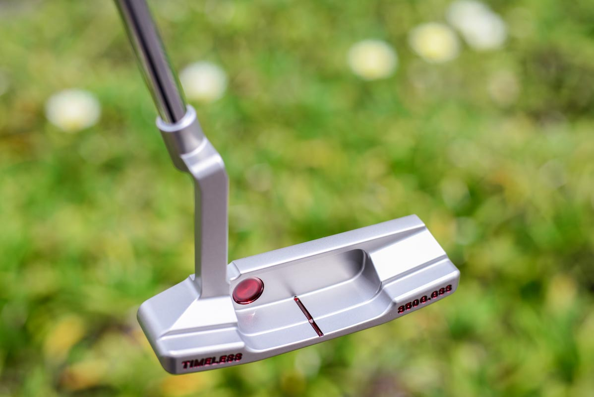 3998 – Newport 2 (Timeless Neck) GSS Style