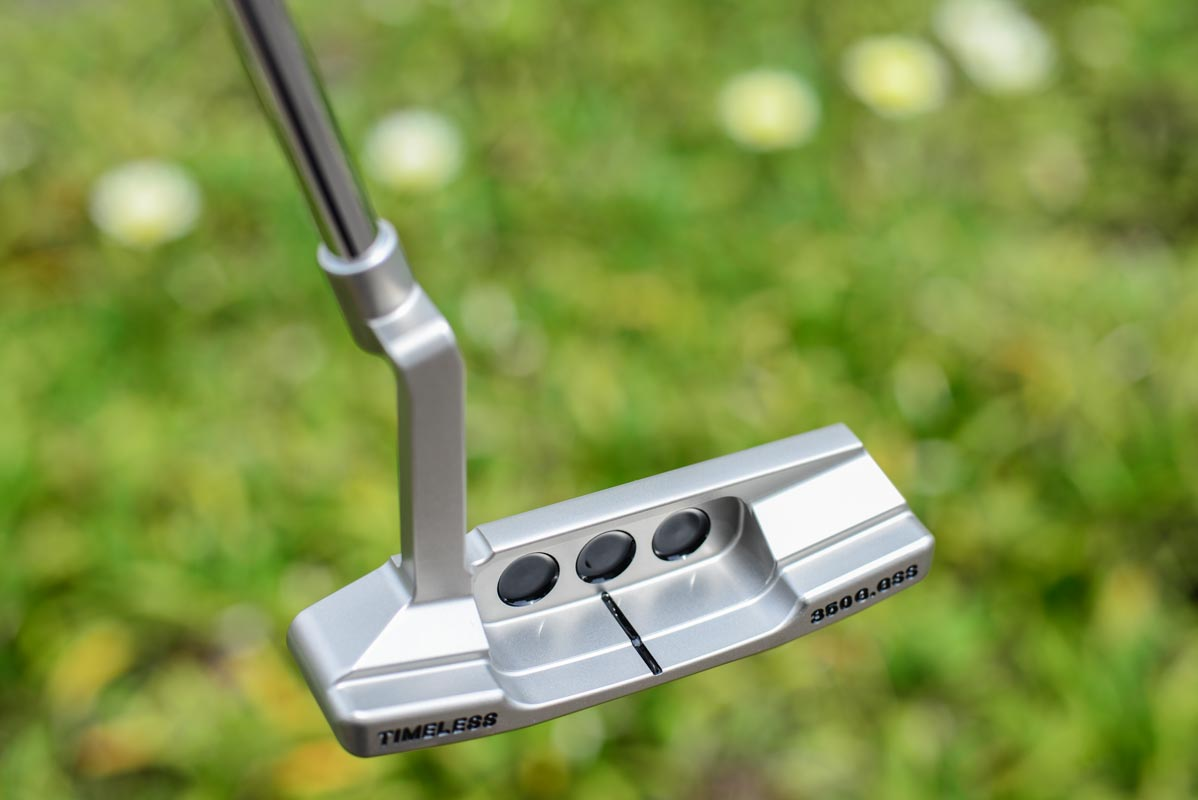 3999 – Newport 2 (Timeless Neck) GSS Style