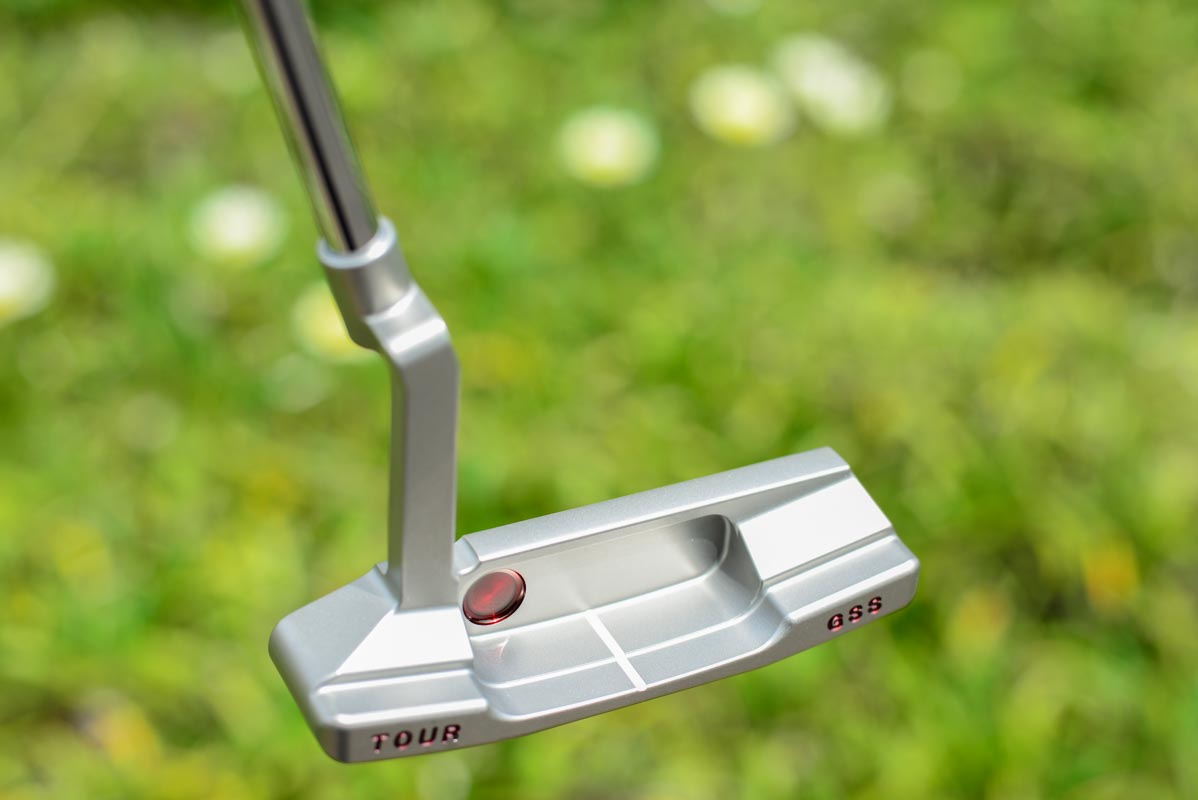 4000 – Newport 2 (Timeless Neck) GSS Style