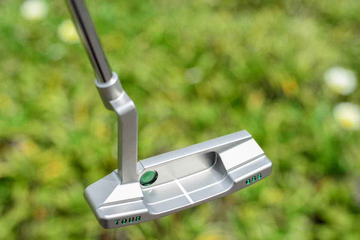4001 – Newport 2 (Timeless Neck) GSS Style