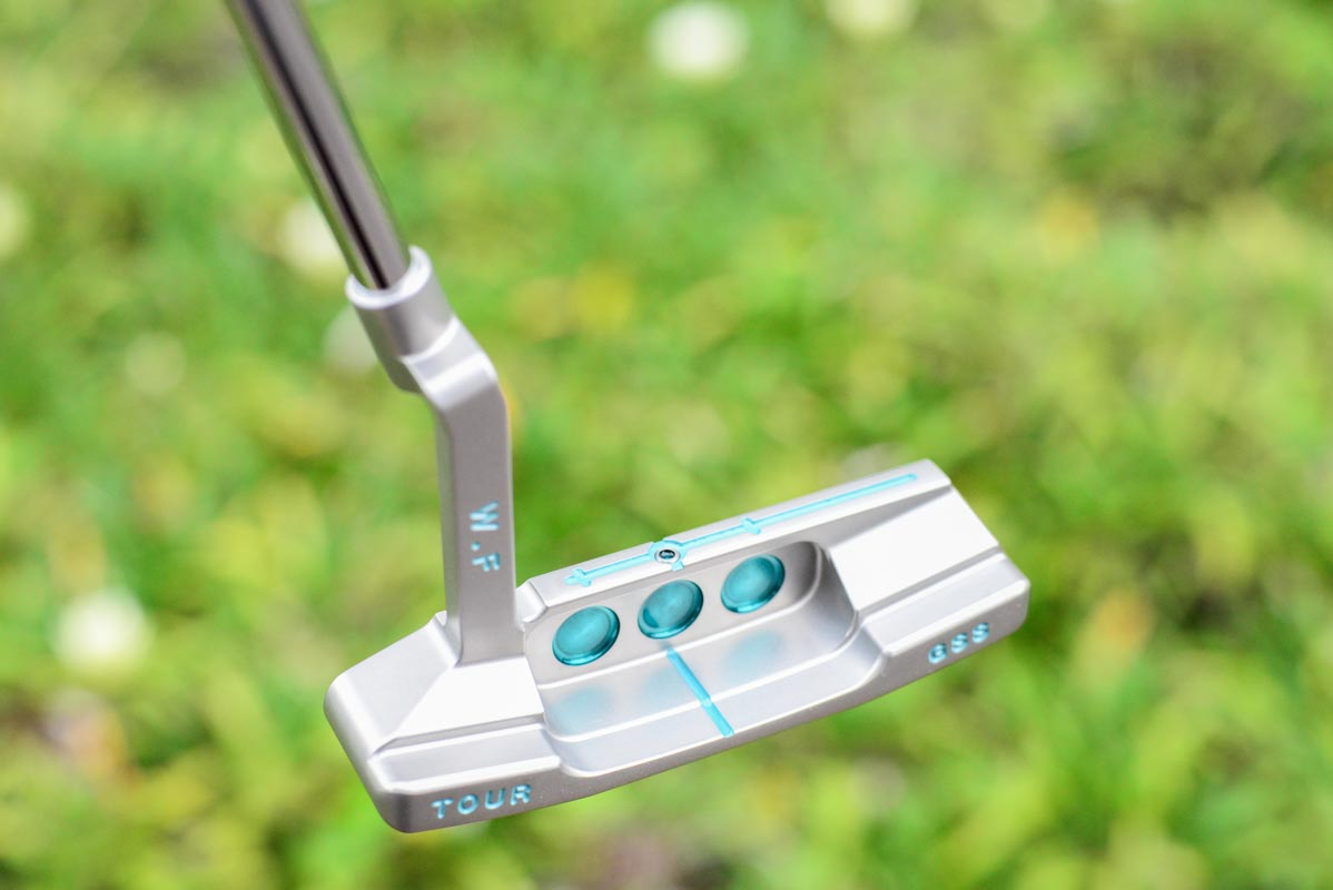 4004 – Newport 2 (Timeless Neck) GSS Style