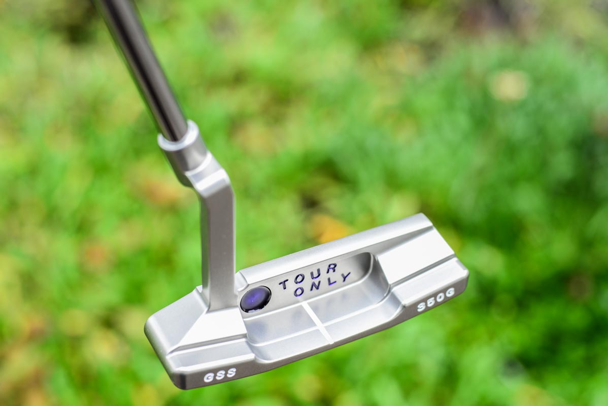 4017 – Newport 2 (Timeless Neck) GSS Style